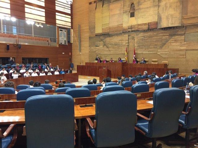 Asamblea de Madrid