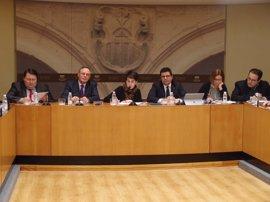 """Domínguez dice que informe del Tribunal de Cuentas 2014 reconoce gestión Gobierno al """"reducir número de recomendaciones"""""""