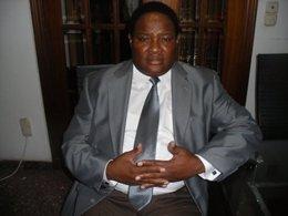 Gabriel Nsé Obiang Obono