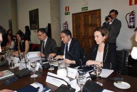 Gamarra apuesta desde la FEMP por vincular la modificación del impuesto de plusvalía a reforma financiación local