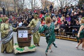 Junta emite informe favorable previo para la declaración de Interés Turístico Nacional del carnaval de Herencia