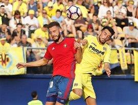 El Villarreal busca soñar con la cuarta plaza y Celta y Espanyol pelean por Europa
