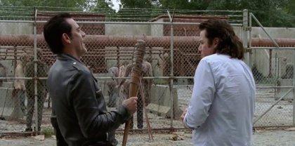 The Walking Dead: ¿Revela un videojuego el plan maestro para derrotar a Negan en el 7x11?