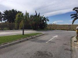 Ciudadanos pedirá la unión por carretera de Playa Granada de Motril con las playas de Salobreña