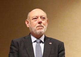 El fiscal general acude mañana al Congreso tras la polémica por el presidente murciano y los relevos de fiscales