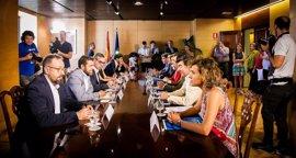 """Ciudadanos replica al PP que exigió """"lentejas"""" en la investidura porque sabía que """"se las tenían que comer"""""""