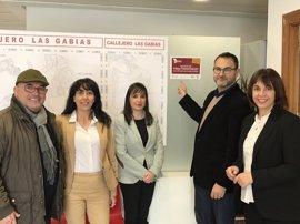Las personas con discapacidad auditiva de Las Gabias (Granada) podrán realizar trámites gracias a un proyecto pionero