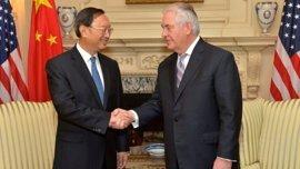 """EEUU y China acuerdan mantener y mejorar la """"beneficiosa"""" relación bilateral"""