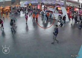 Malasia: No se puede confirmar que una de las acusadas del asesinato de Kim se viera afectada por el VX