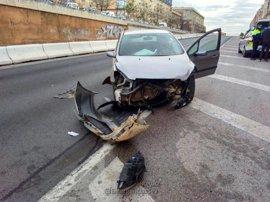 A disposición judicial tras sufrir un accidente triplicando la tasa de alcoholemia en Sevilla