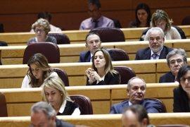 Generalitat y Gobierno iniciarán las negociaciones sobre la Ley de Senadores y designarán un grupo de trabajo