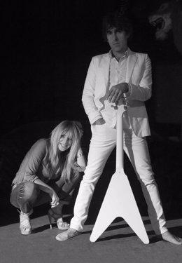 El dúo 'Rinôcerôse', una de las nuevas confirmaciones del Palencia Sonora 2017