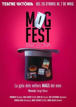 Festival Internacional de Magia de Barcelona