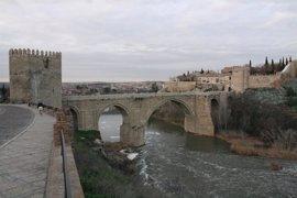 Cs Toledo pide que el Congreso de los Diputados trabaje por un Plan Hidrológico Nacional