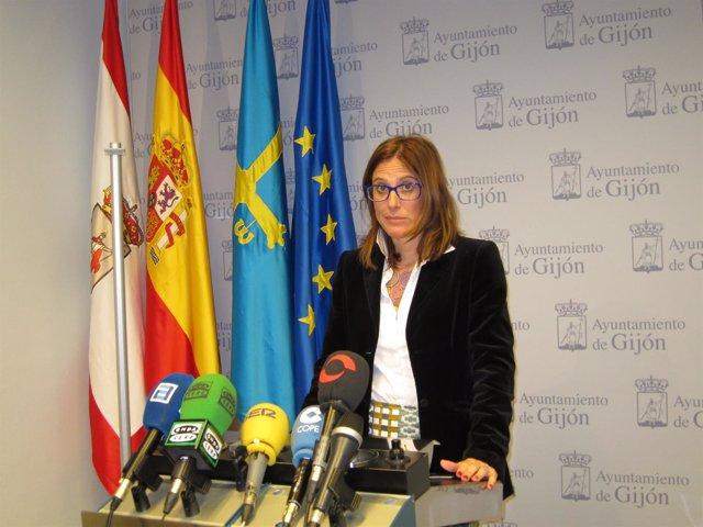 Laura Martínez Pose