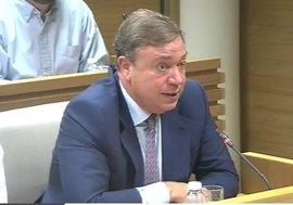 El Pleno de Getafe aprueba exigir la dimisión del exalcalde Juan Soler, que dice que no lo va a hacer