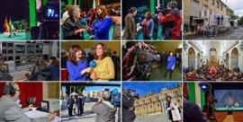 La audiencia respalda la programación especial del Día de Andalucía en CSTV, con una cuota de pantalla del 12,1%