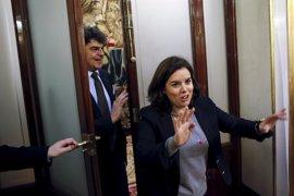 El Parlament cita a Santamaría y a Moragas para explicar la 'Operación Cataluña'