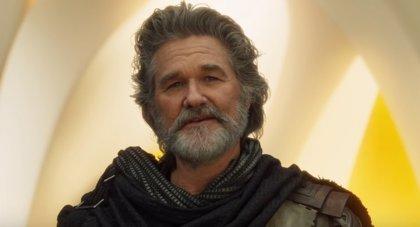 Nuevo tráiler de Guardianes de la Galaxia Vol. 2: Star-Lord conoce a su padre