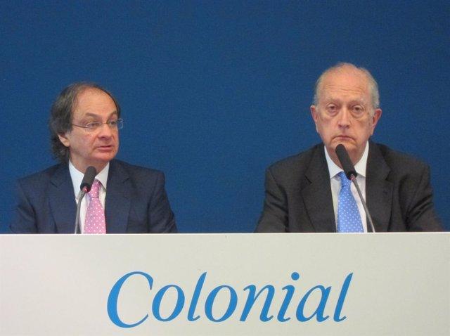 P.Viñolas y J.J.Brugera