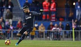 Moyà renovará un año por el Atlético