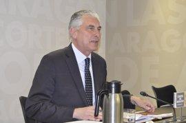 El PP exige a Lambán que registre los Presupuestos o apruebe una orden de prórroga aceptable