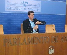 """Marín: Julio Díaz actuaría """"mal"""" si incluye en el dictamen de la comisión de formación documentos que no se conocían"""