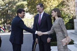 Reino Unido ofrece a los Reyes reprogramar en 2017 su visita de Estado