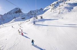 Grandvalira se prepara para aunar 'freestyle' y esquí de montaña con todo el dominio abierto