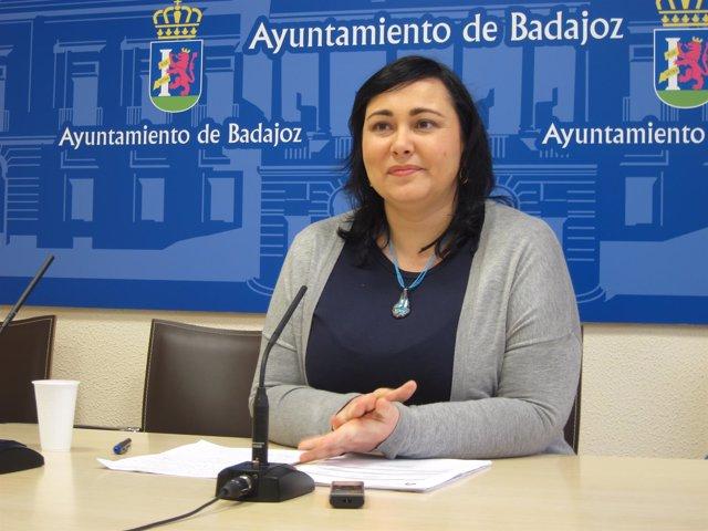 Beatriz Villalba
