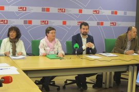 PSOE reclama un Registro de afectados por Talidomina