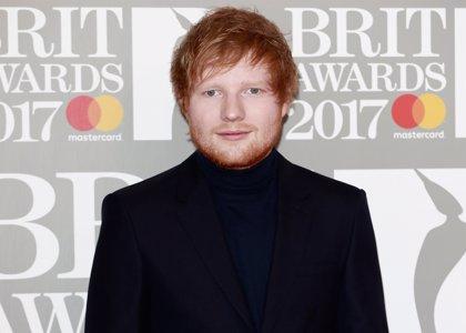 Ed Sheeran, el hombre récord en Spotify