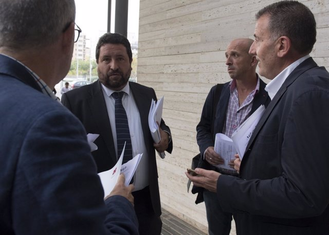 Ndp La Diputación Exige La Convocatoria Del Consejo Del Hospital Provincial Para