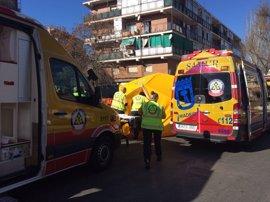Muere una mujer en Vicálvaro y la Policía investiga si es un caso de violencia machista