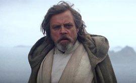 J.J. Abrams afirma que Mark Hamill se merece el Oscar por su papel en Los últimos Jedi