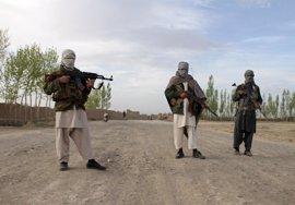 Los talibán se hacen con el control de un distrito provincial del norte de Afganistán