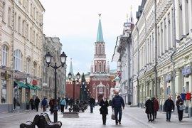 """El embajador ruso lamenta que su país sea considerado como """"un enemigo nato"""""""