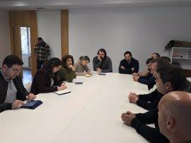 """En Marea traslada su apoyo a los estibadores de Vigo, que lamentan su """"criminalización"""""""