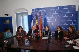 C-LM reforzará la atención a las víctimas de violencia de género aumentando recursos económicos y profesionales