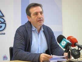 """El BNG pide una ley gallega de memoria histórica y que la Xunta """"lidere"""" la retirada de símbolos franquistas"""