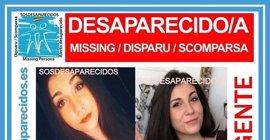 Localizan en Torremolinos a la joven salmantina desaparecida, que se fue por voluntad propia