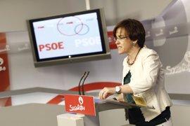 """Causapié dice que el PSOE negociará el PEF """"por responsabilidad"""" y desde la """"sensatez"""""""