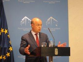 El Gobierno regional reducirá las tasas a los ciudadanos que se relacionen de forma electrónica con la administración