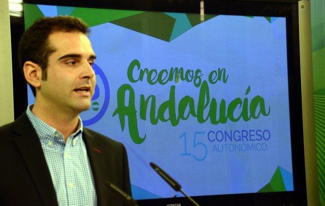 Nota De Prensa, Audio Y Fotos De Ramón Fernández Pacheco