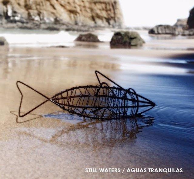 La exposición Still Waters se puede ver en Cáceres