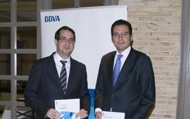 BBVA Research prevé un crecimiento del PIB de Aragón del 2,9% en 2017