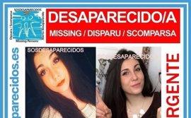 Localizada en buen estado en Torremolinos la joven desaparecida en Madrid hace cinco días
