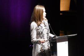 La Reina Letizia anima a firmar un pacto de estado contra la violencia de género