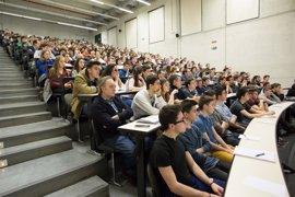 La UPNA realizará la preinscripción de los estudios de grado para el próximo curso durante la segunda quincena de junio