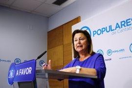"""Madrazo pide un PP """"más dialogante"""" y ve """"legítimo"""" el paso de Buruaga al para intentar el relevo del partido"""